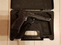 CZ 75 Pro Tuning Taipan 9mm Luger