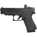 Glock 48 MOS Shield 9mm Luger