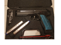 CZ75 Shadow 2 Optics Ready 9mm Luger