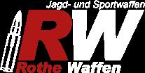 Logo Rothe Waffen